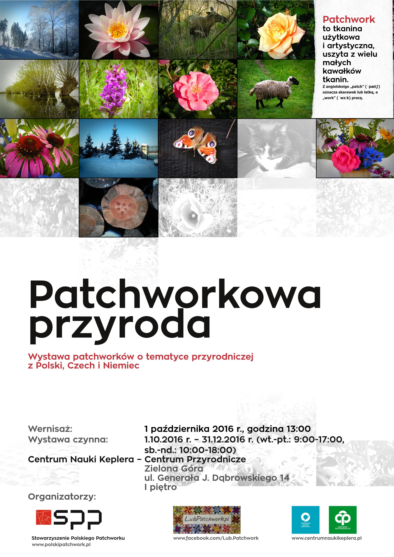 Moje prace na wystawie w Zielonej Górze!