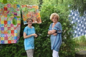 AQS Quilt Week, Grand Rapids, Michigan (USA)