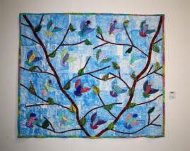 S&GYQ Primary Free as a Bird