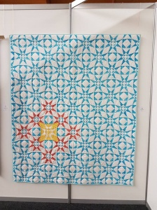 "Quilts UK ""Batik Beauties"""