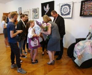 Prague Patchwork Meeting 2020 @ Malletova 1141