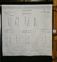 Modern Quilts Sticks and Stones 1